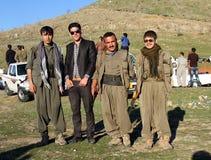 Newroz party Royalty Free Stock Photos