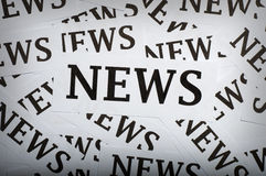 Free News Stock Photography - 19164502