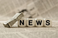 Free News Stock Images - 34802664