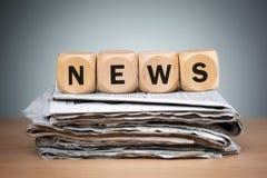 Free News Stock Image - 42301371