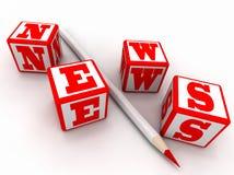 News stock image