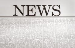 News Stock Photos