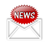 News. The Newsletter. Keeping customers up to date with new information