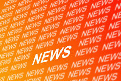 News background vector illustration
