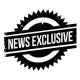 News Exclusive rubber stamp Stock Images