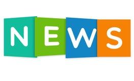 News symbol Stock Photo