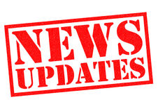NEWS UPDATES Stock Photography