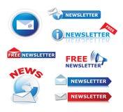 Newsletterikonen