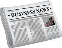Free Newspaper Royalty Free Stock Images - 18377599