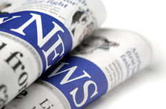 Free Newspaper Stock Photos - 21570293