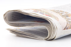 Free Newspaper Royalty Free Stock Images - 7189469