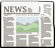 Newspaper, Article, Journal Stock Images