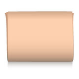 Newspaper blank pink Stock Image