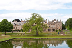 Newstead Abbey Royalty Free Stock Images
