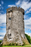Newton Castle Royalty Free Stock Images