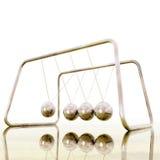 Newton Pendulum Royalty Free Stock Image