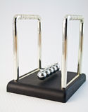 Newton's cradle 22 Stock Photo
