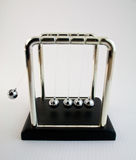 Newton's cradle 23 Stock Photography