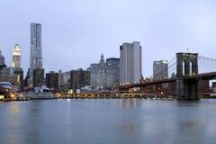 Newyork Images libres de droits