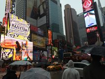 Newyork Lizenzfreies Stockbild