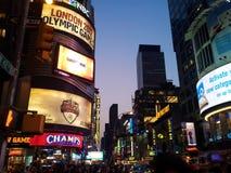 Newyork стоковая фотография