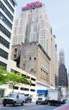 Newyorkese Fotografie Stock