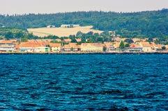 Nexo em Bornholm Imagem de Stock Royalty Free