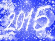 Ney Year Concept Stockfoto