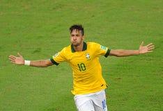 Neymar stockbild