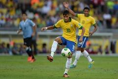 Neymar Fotografia Stock
