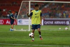 Neymar Photo stock