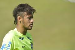 Neymar 免版税库存图片