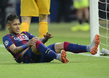 Neymar Image libre de droits