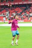 Neymar Arkivfoton