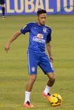 Neymar Brasilien Lizenzfreie Stockfotografie