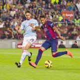 Neymar-Jüngeres stockfotografie