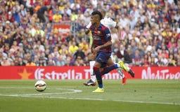Neymar jr FC Barcelone v La Corogne Liga - Espagne Stock Photo
