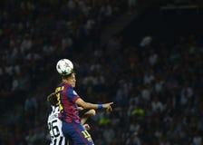 Neymar Royalty Free Stock Photos