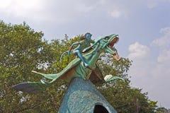 Neytiri on Seze Stock Image