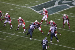 Nfl Football stock images