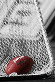 NFL Football Kicking Net. Stock Images