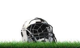 Nfl helmet Stock Photo
