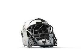 Nfl helmet Royalty Free Stock Photo