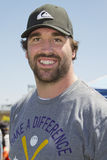 NFL Minnesota Vikings Defensive End Jared Allen Royalty Free Stock Photos