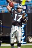NFL New Orleans Saints Vs Carolina Panthers Stock Photos