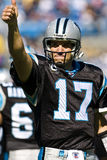 NFL New Orleans Saints Vs Carolina Panthers Stock Photography