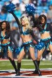 NFL:  Nov 21 Baltimore Ravens Vs Carolina Panthers Royalty Free Stock Image