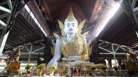 Nga Htat Gyi, anche conosciuto come il cinque-piano Buddha video d archivio