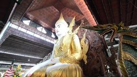 Nga Htat Gyi, también conocido como el cinco-piso Buda almacen de video