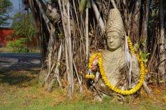 nga pallava phang泰国 免版税库存图片